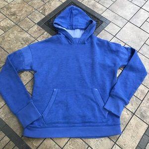 C9 Champion Blue Hooded Sweatshirt